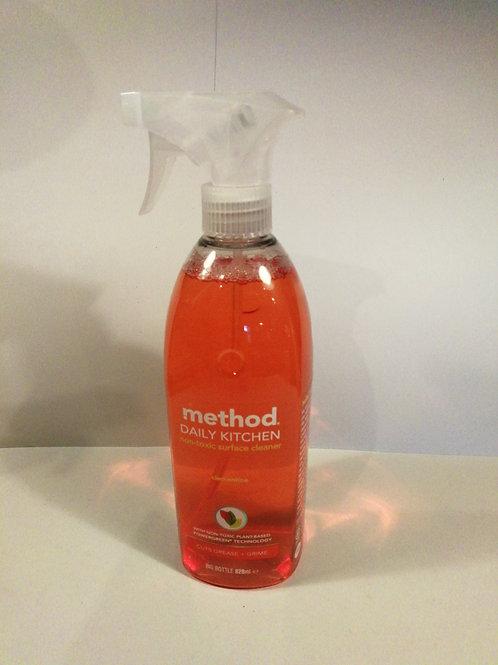 Detergente cozinha nao toxico METHOD 828ml