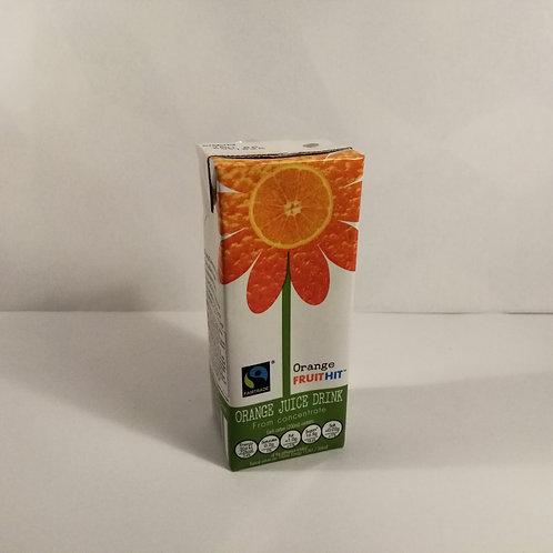 Orange Juice FruitHuit 200ml