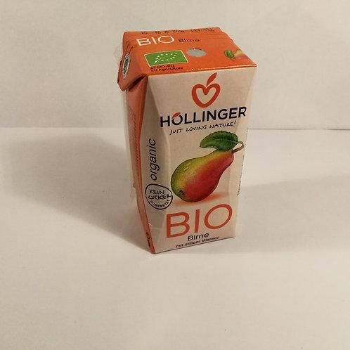 Hollinger Sumo de Pêra 200ml
