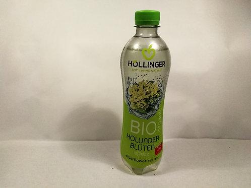 Agua flor de sabugueiro