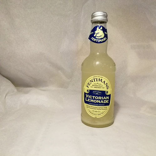 Victorian Lemonade - Fentimans