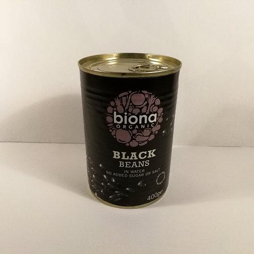 Biona Feijão Preto 400g
