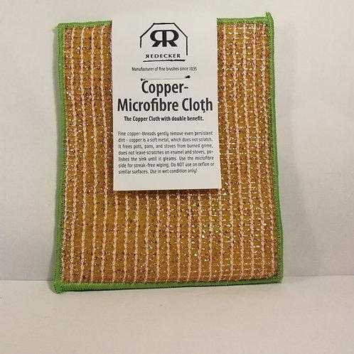 Microfibra de Cobre Redecker
