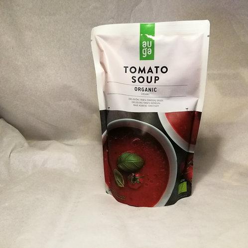 Sopa Creme de Tomate Auga 400gr