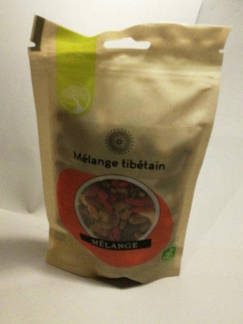 Mistura tibetana frutos secos 180g BIO PHILIA