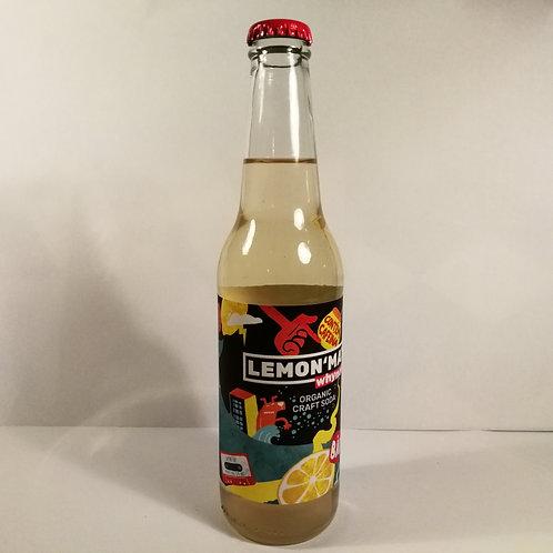 Lemon'Mate Limonada Bio 330ml