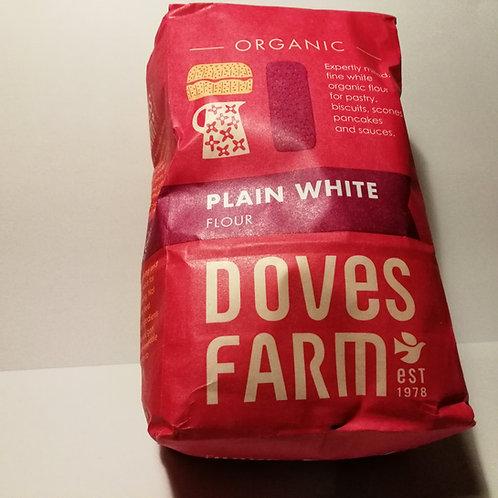 Farinha Branca Doves Farm 1Kg