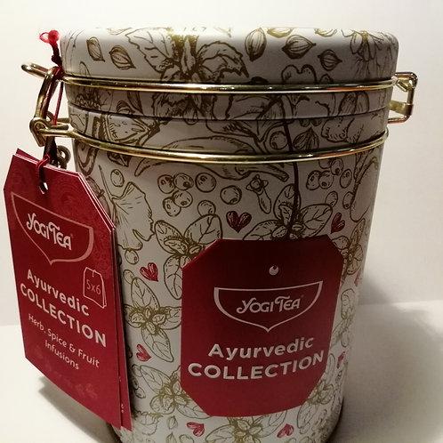 Yogi tea Collection 30sacos