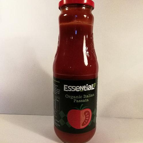 Essential Molho de Tomate Passata 700g