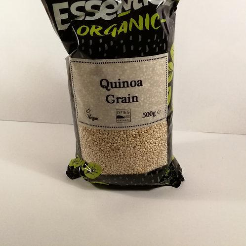 Essential Grão de Quinoa 500g