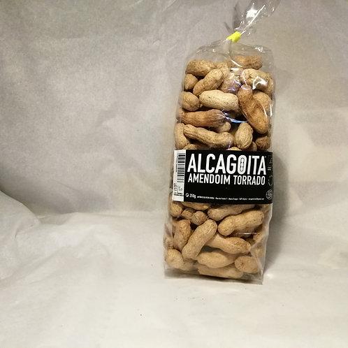 Alcagoita Amendoim 250g