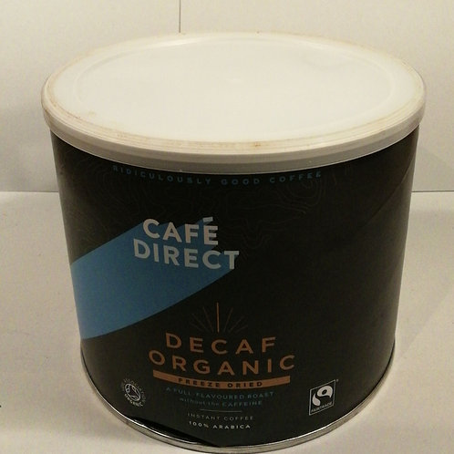 Descafeinado Cafe Direct 500g