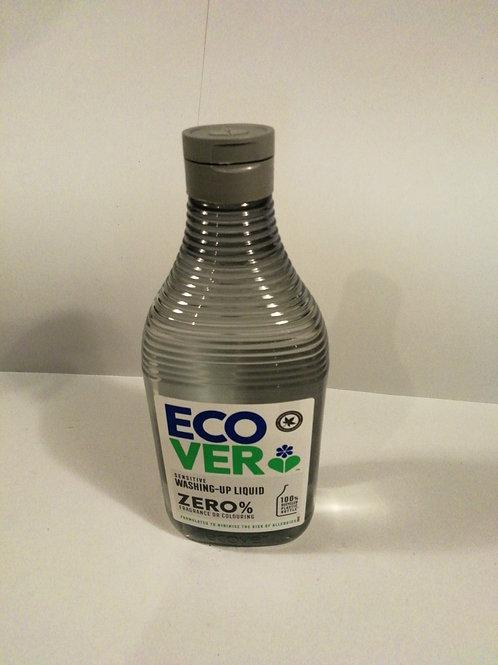 Lava loiça Ecover Zero 450ml