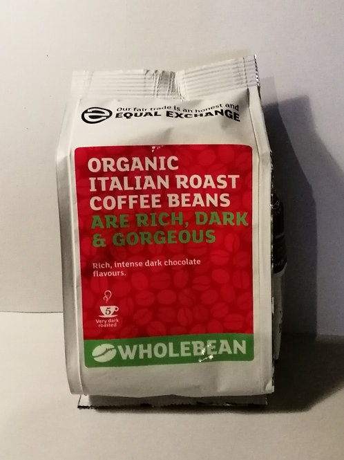 Italian Cafe 227g
