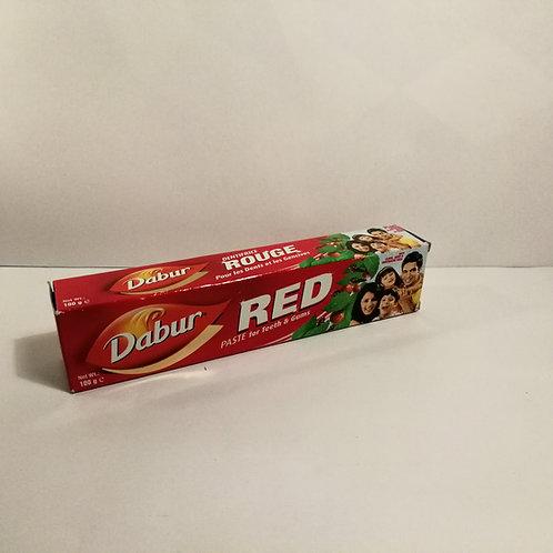 Pasta de Dentes Dabur Red
