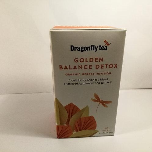 DF Golden Balance Detox