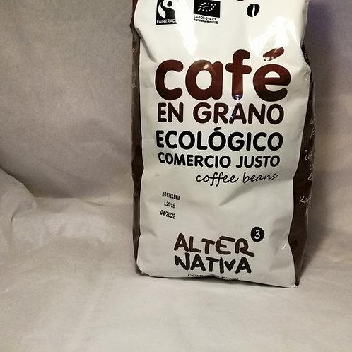 Café Bio Alternativa