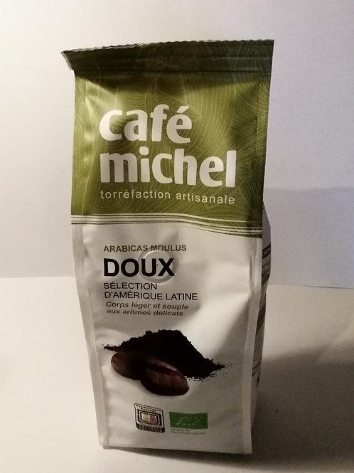 Cafe michel doux 250g
