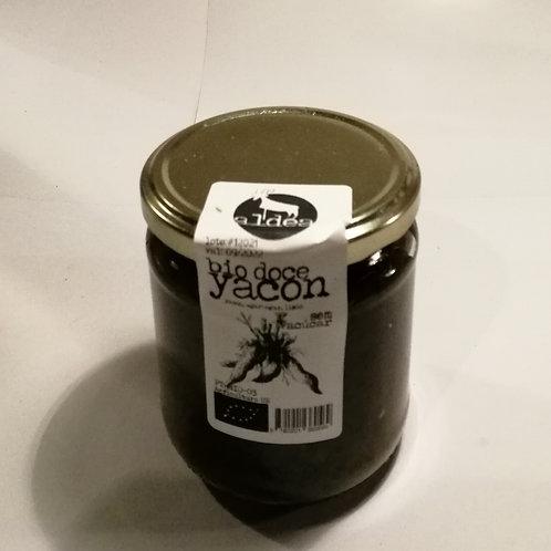 Doce de yacon ALDEA 280ml