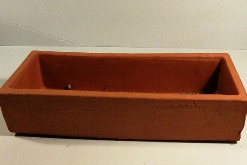 Floreira rectangular 23