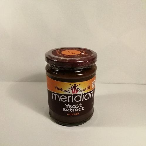 Meridian Extracto de levedura 340g