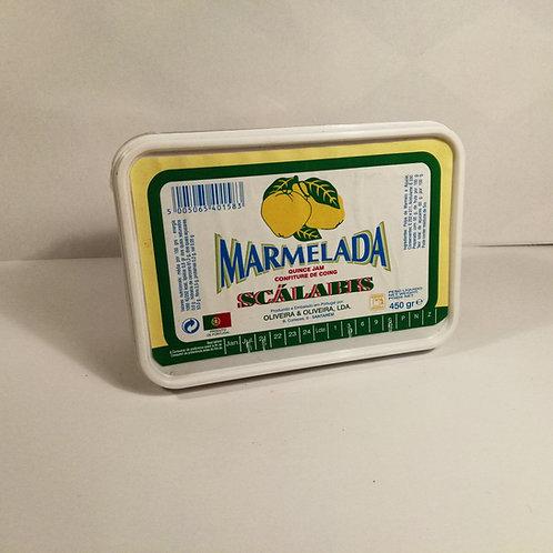 Marmelada 450g