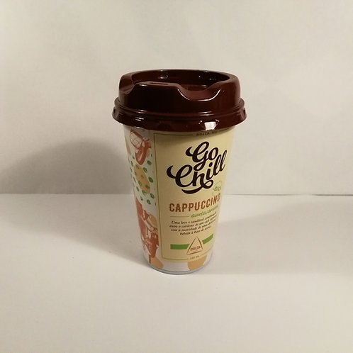 Delta Go Chill Cappuccino 230ml