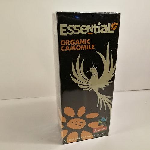 Essential Camomila Orgânica