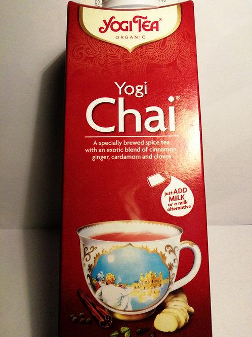 Yogi Chai Bio 1L