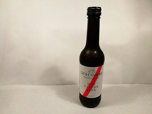 Cerveja gengibre Luscombe