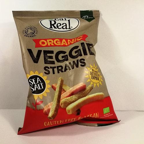 Veggie Straws 100g