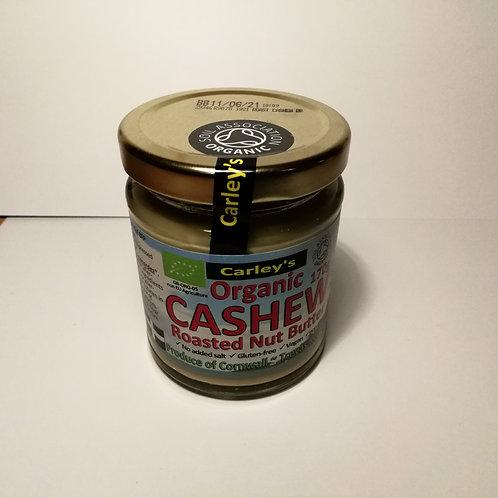Manteiga de Caju Bio Charley's 170g