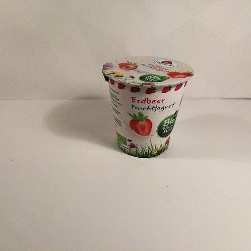Iogurte de Morango Bio 150g