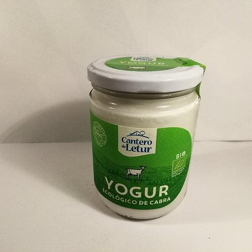 Iogurte de Cabra Bio 420g