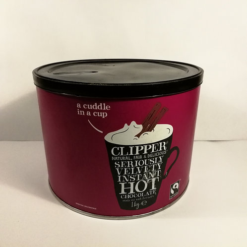 Clipper Chocolate 1Kg