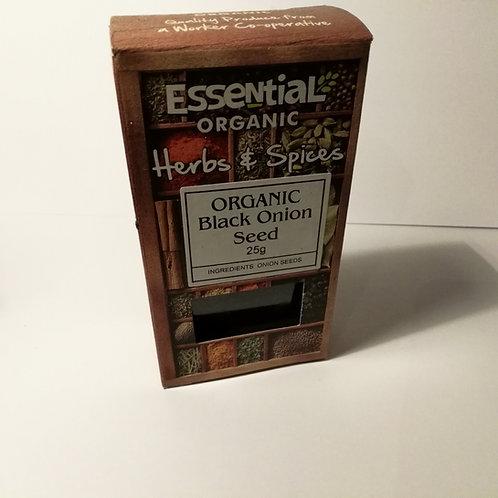 Nigella Essential 25g