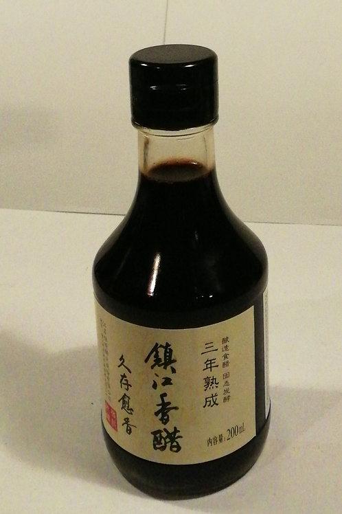 Vinagre arroz 200ml