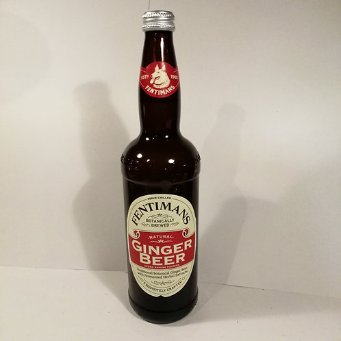 Ginger Beer 750ml Fentimans