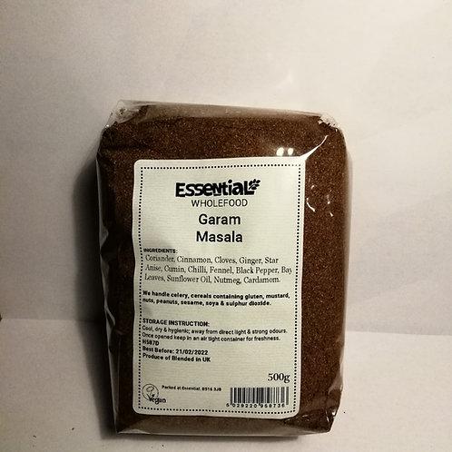 Garam Masala Essential 500g