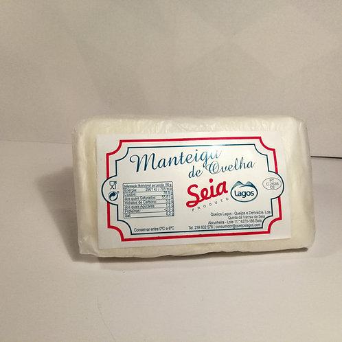 Manteiga de Ovelha de Seia 150g