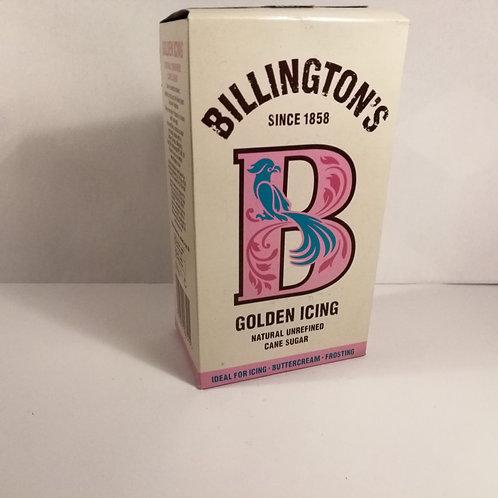 Billington's Açúcar de Cana