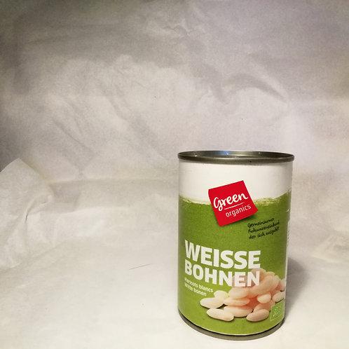 Feijão Manteiga - green