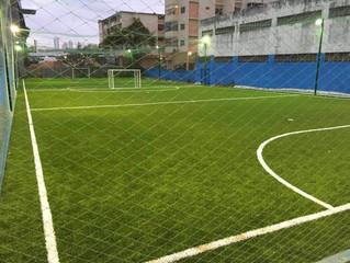 Cancha de Fútbol, Fútbol City, Carrasquilla, Panamá
