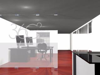 Instalación de Vidrio Templado y Serigrafía, Edif. Oceania Business Plaza. Torre 2000, Panamá