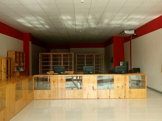 Remodelación de Farmavalue Villa Zaita, Panamá