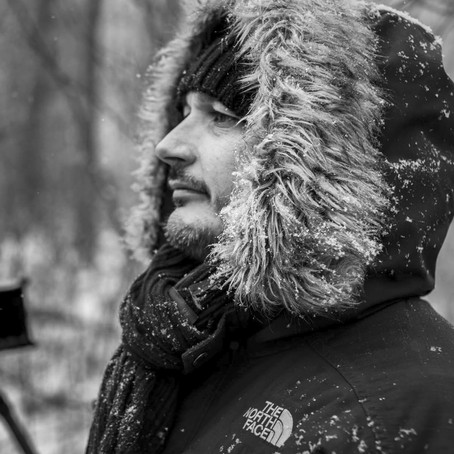 Jury Duty | Christian Monnier