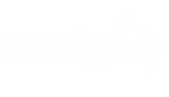 Garlic Whip Logo