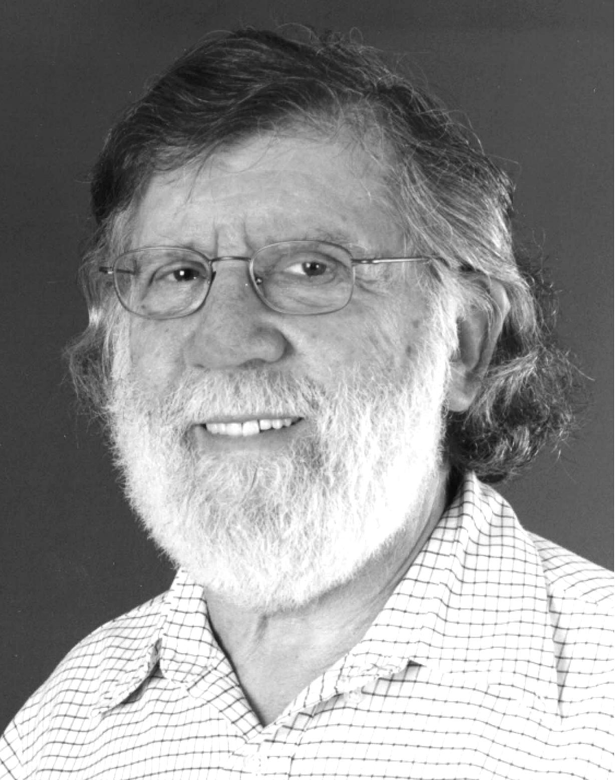 Charles Gross