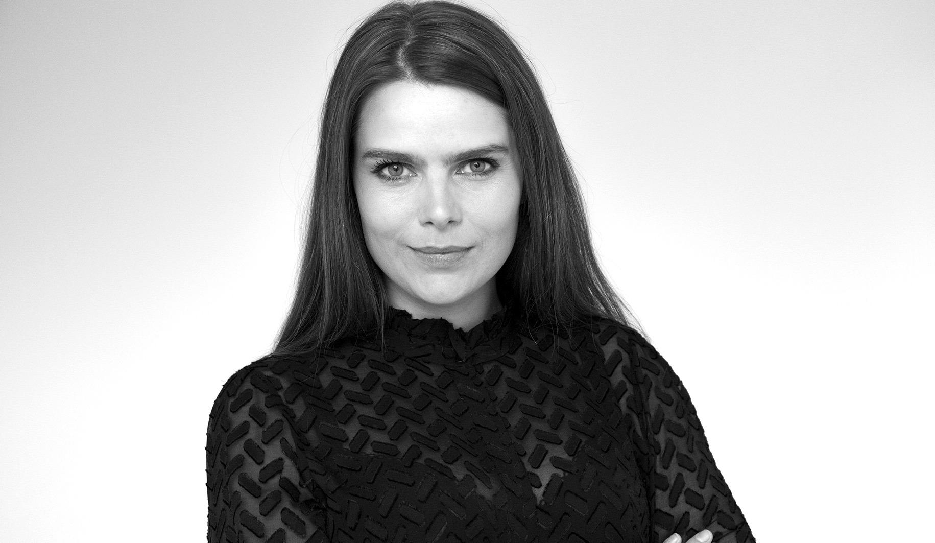 Elsa Maria Jakobsdóttir
