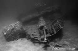 Sinking 沈船